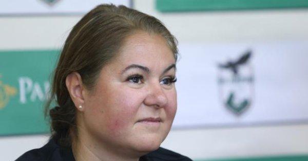 ЦСКА официално има нов директор и това е бившият президент