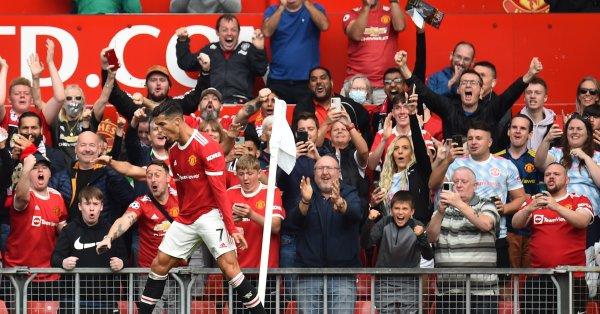 Легендарният бивш мениджър на Манчестър Юнайтед сър Алекс Фъргюсън призна,