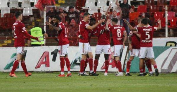 Насителят на купата на България ЦСКА е близо до привличането