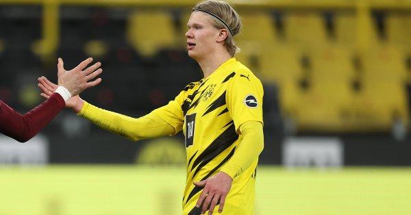 Кьолн - Борусия Дортмунд, мач от 26-ия кръг на германската