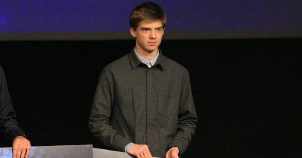 Пьотър Нестеров стана вицешампион при юношите на европейското лично първенство
