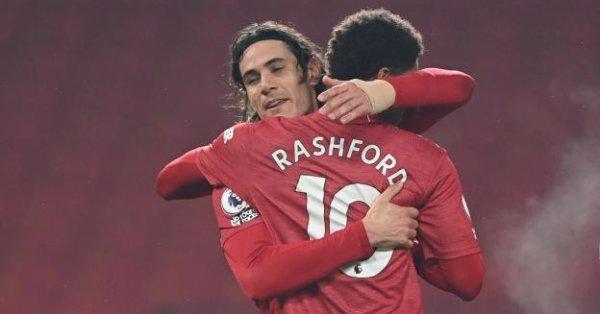 Нападателят на Манчестър Юнайтед Маркъс Рашфорд попадна в класацията на