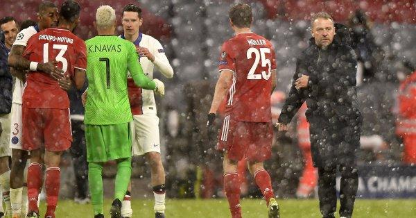 Офанзивният полузащитник на Байерн Мюнхен Томас Мюлер има рецепта за