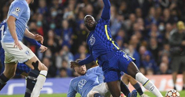 Челси загуби основните си нападатели за известно време, потвърди мениджърът