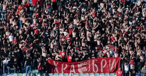 Билетите за домакинския мач на ЦСКА срещу Арда (Кърджали) вече