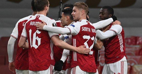 Шефилд Юнайтед посреща Арсенал в мач от 32-ия кръг на