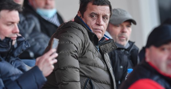 "Собственикът на Царско село Стойне Манолов даде интервю за ""Тема"