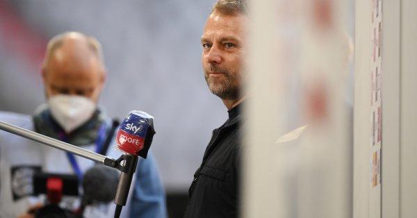 Бившият футболист на Байерн и националния отбор на Германия Лотар
