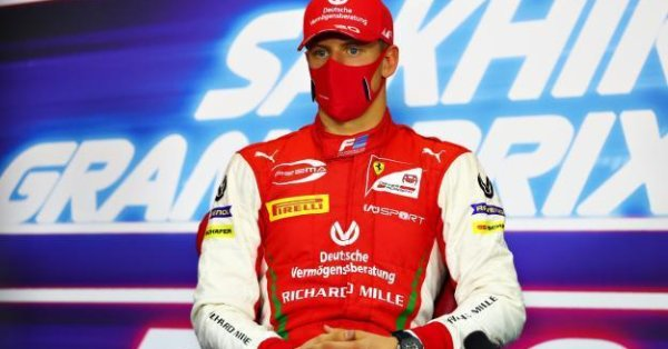 Ръководителят на тима на Уилямс във Формула 1 Йост Капито