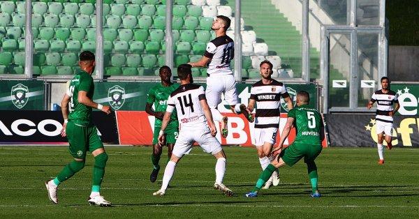 Локомотив Пловдив приема Берое в среща от първата шестица на
