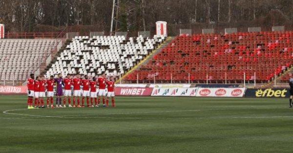 ЦСКА се раздели с две от емблематичните фигури за клуба,