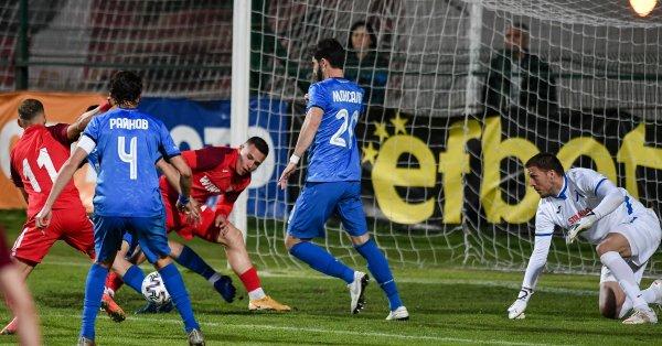 "Ботев Пловдив приема Левски в група ""А"" на втората шестица"