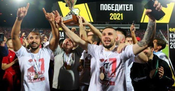 Бившият изпълнителен директор на ЦСКА Георги Илиев-Майкъла направи обзор и