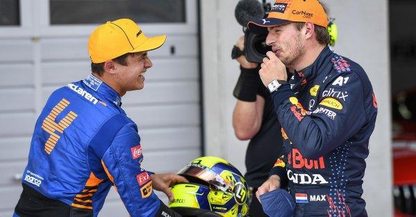 Новото поколение пилоти превзема Формула 1, сочи глобална анкета сред