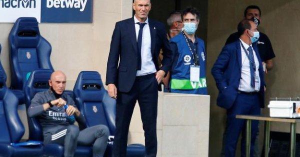 """Президентът на """"Реал"""" (Мадрид) Флорентино Перес вече е решил кой"""