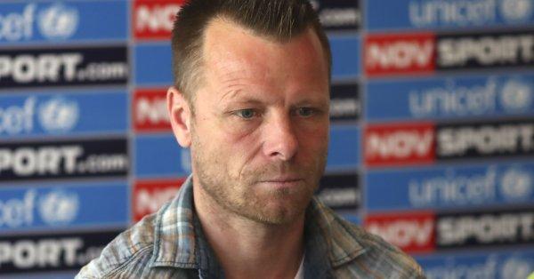 Бившият футболист на Левски Елин Топузаков коментира предстоящото дерби с