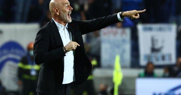 Милан приема Верона в мач от 8-ия кръг на Серия