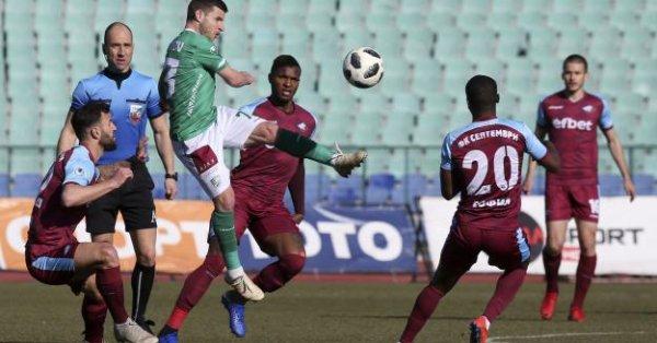 Спортният директор на Берое Валентин Грудев коментира слуховете относно бъдещето