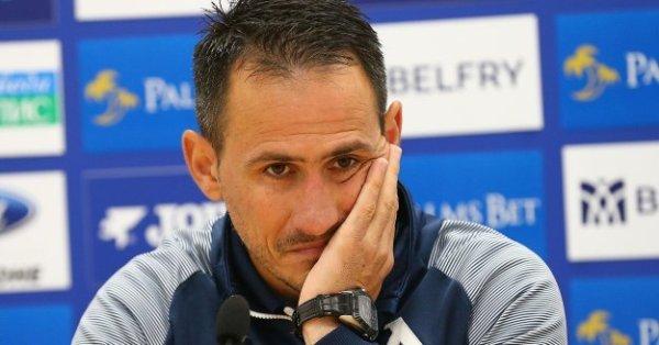 Треньорът на ЛевскиЖивко Миланов поиска поне още трима нови играчи.