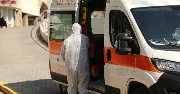 216 са новите заразени с коронавирус при направени 15 749