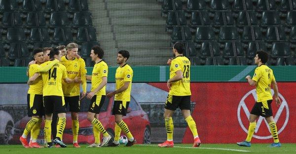 Рейна пък не попадна в групата за дербито с баварците,