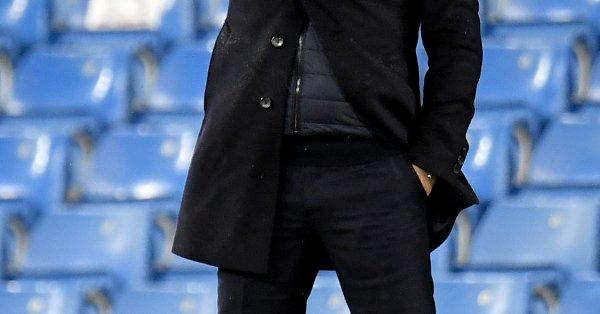 Треньорът на Пари Сен Жермен Маурисио Почетино нямаше как да