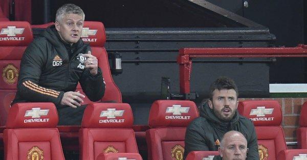 Мениджърът на Манчестър Юнайтед Оле Гунар Солскяер беше критичен към