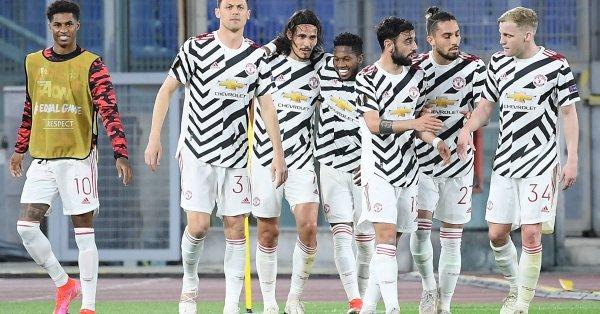 Астън Вила приема Манчестър Юнайтед в среща от 35-ия кръг