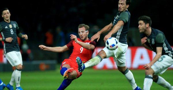 Ясни са всички 1/8-финални двойки на Евро 2020. Голямото дерби