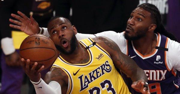 Суперзвездата в съвременния баскетбол ЛеБрон Джеймс вече е милиардер, отчитат