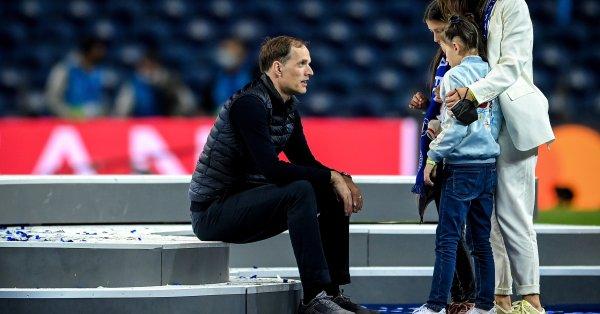 Германия командва в Шампионската лига! За трети път поред немски