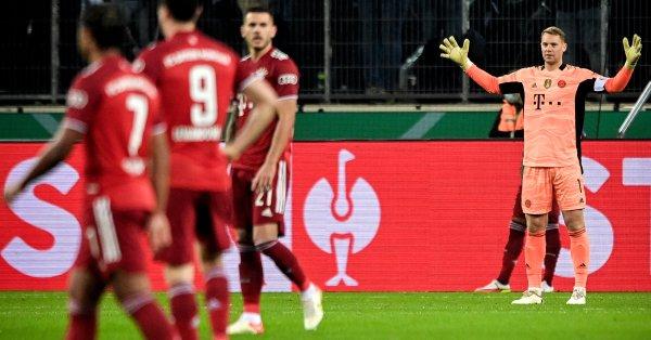Германският хегемон Байерн Мюнхен преживя най-тежката си загуба в турнира