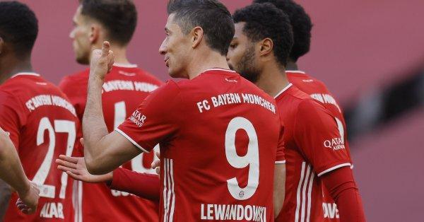 Добри новини зарадваха феновете на Байерн Мюнхен ден преди реванша