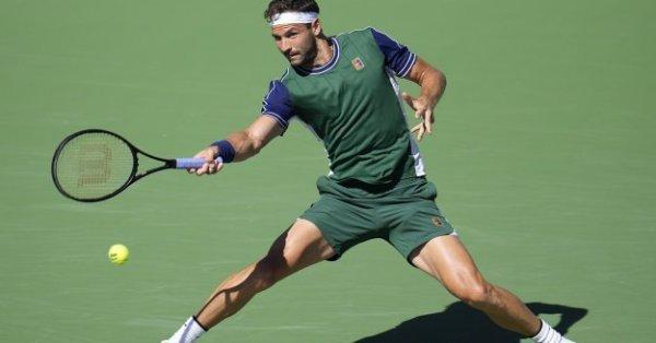 Спортът по телевизията за днес, 26 октомври: 13.00 Тенис, турнир