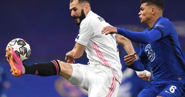 Реал Мадрид приема Севиля в мач от 35-ия кръг на