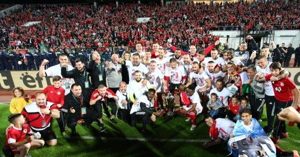 ЦСКА ще представи още едно ново попълнение до утре вечер,когато